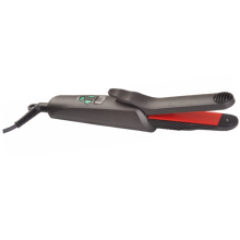 2 in 1 Infrared Iron Iron Curler